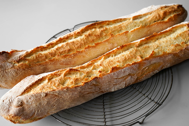 Faire son pain - Principes, recettes et conseils pour réussir son pain maison.