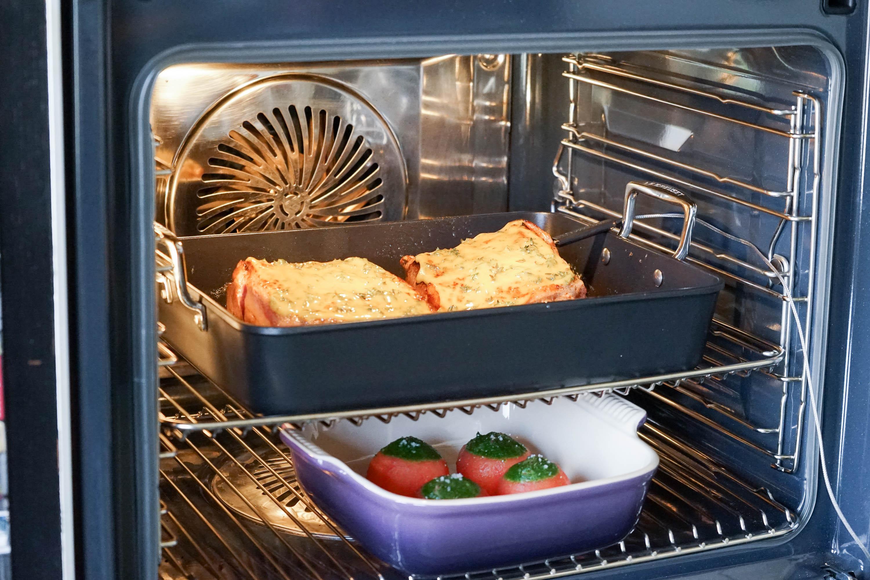 comment réchauffer et maintenir les plats au chaud ? la liaison