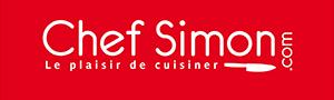 Chef Simon, le plaisir de cuisiner